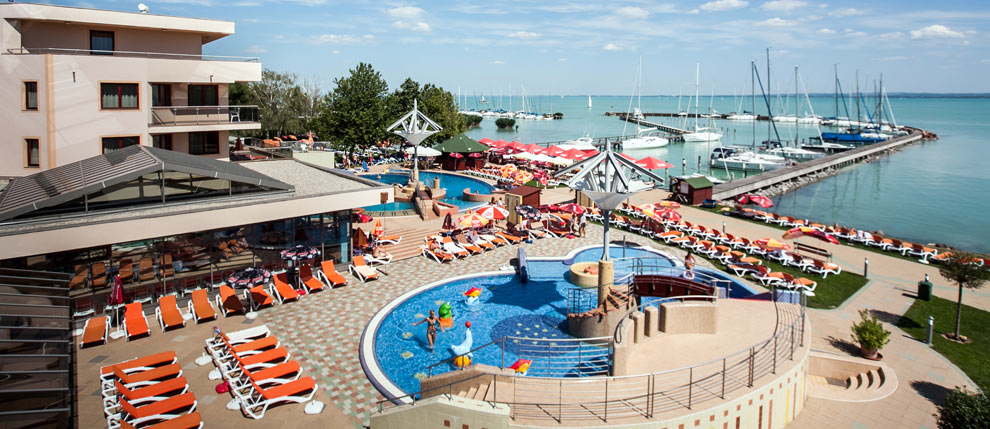 Full Day Tour Balaton