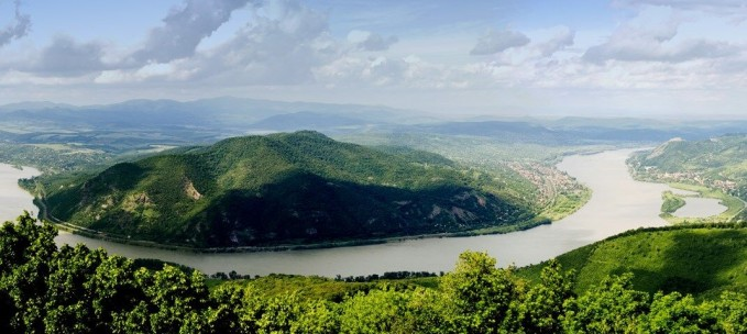 Full Day Tour Danube Bend